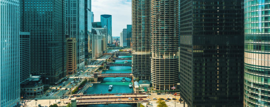 Chicago Federal Workers Compensation Offices