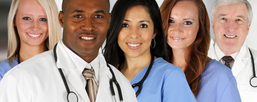 Federal Workmans Comp Doctors