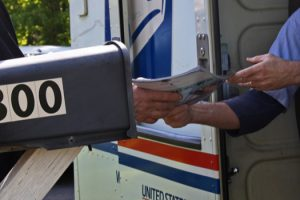 OWCP CA-2 Injuries: USPS Letter Carrier - Is Your Job Easier Tomorrow?