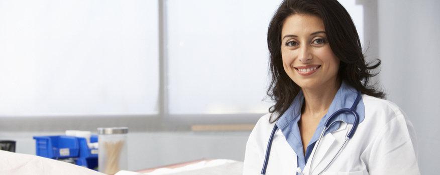 OWCP Federal Work Injury Doctors Alabama